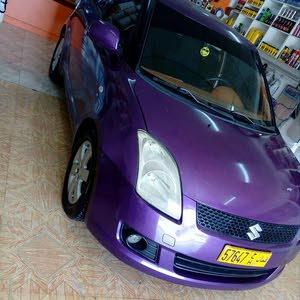 Best price! Suzuki Swift 2007 for sale