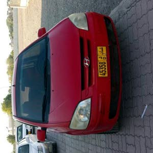 2005 Used Getz with Automatic transmission is available for sale