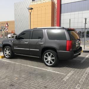 2010 Cadillac in Sharjah