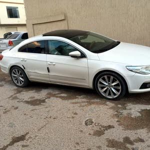 Automatic Volkswagen 2010 for sale - Used - Misrata city