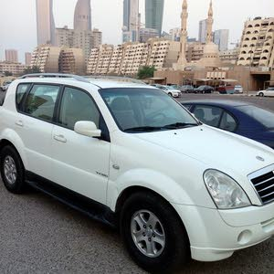 Best price! SsangYong Rexton 2011 for sale
