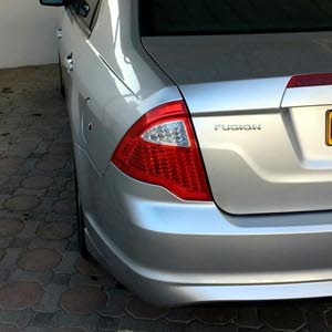 Available for sale! 100,000 - 109,999 km mileage Ford Fusion 2012