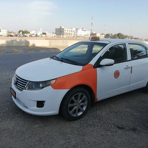 Best price! Geely GC7 2015 for sale