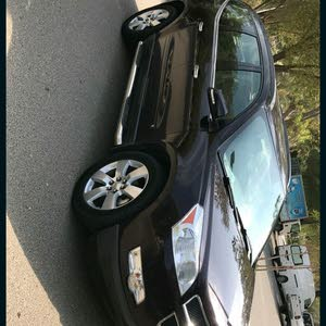 Used condition Chevrolet Traverse 2010 with 110,000 - 119,999 km mileage