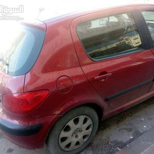 10,000 - 19,999 km mileage Peugeot 307 for sale