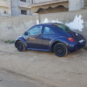 Volkswagen Beetle car for sale 2005 in Tripoli city