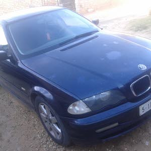 2001 BMW 318 for sale in Gharyan