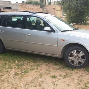 Ford Mondeo Used in Sabratha