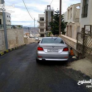 Automatic BMW 2004 for sale - Used - Amman city