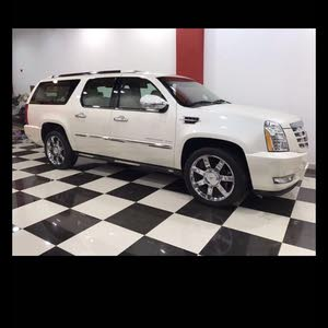 Available for sale!  km mileage Cadillac Escalade 2012