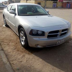 2010 Charger for sale