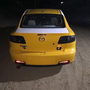 Mazda 3 Used in Basra
