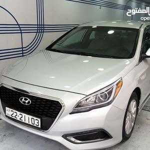 Available for sale! 0 km mileage Hyundai Sonata 2016