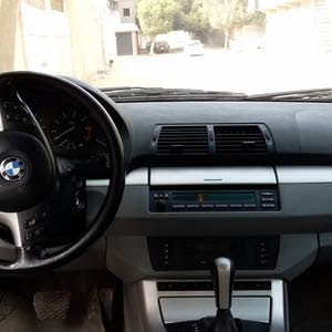 BMW X5 for sale in Tripoli