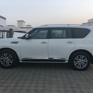 km Nissan Patrol 2010 for sale