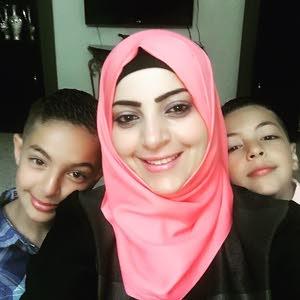 Faten Shalan