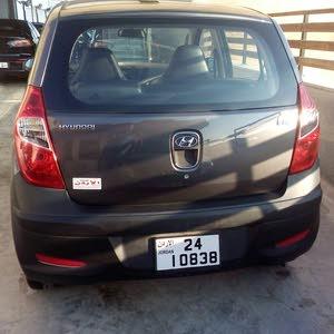 هونداي I10 للبيع