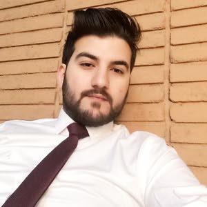 المحامي عزالدين جمال