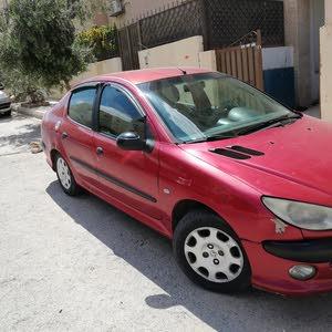 2010 Peugeot in Zarqa