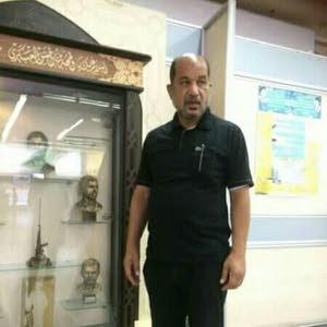 ابو غيث السويعدي