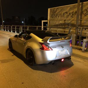 For sale Used 370Z - Automatic