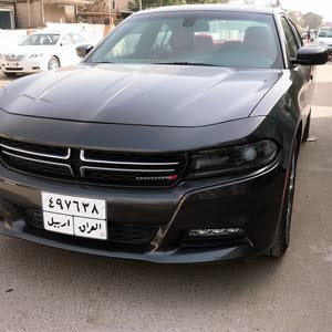 Used condition Dodge Charger 2017 with  km mileage