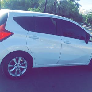 2015 Used Tiida with Automatic transmission is available for sale