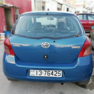 Toyota Yaris 2006 For Sale
