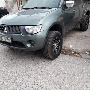 Used L200 2009 for sale