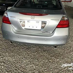Used Honda Accord in Tripoli