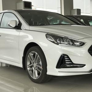 Hyundai Sonata 2018 For Sale