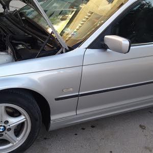 BMW 25 فيه تالته