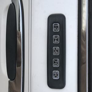 Automatic Ford 2008 for sale - New - Suwaiq city