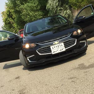 Used condition Chevrolet Malibu 2017 with 20,000 - 29,999 km mileage