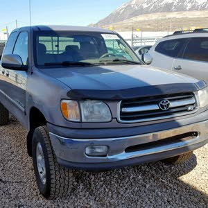 Toyota Tundra car for sale 2000 in Benghazi city