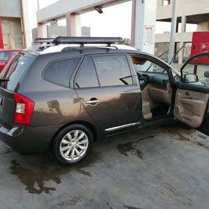 For sale Used Carens - Automatic