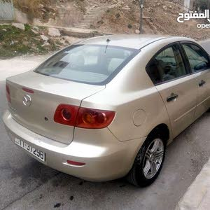 Mazda  2005 for sale in Amman