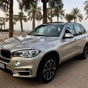 BMW X5 2016 Xdrive صبغ الوكاااالة