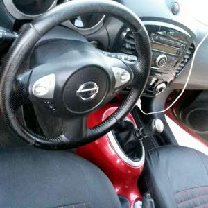 Used Nissan Juke for sale in Benghazi