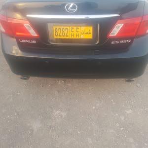 20,000 - 29,999 km Lexus ES 2008 for sale