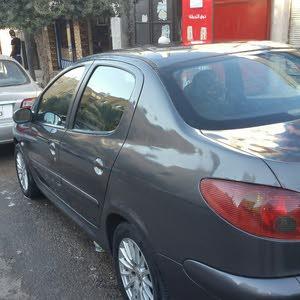 Peugeot 206 2009 - Manual