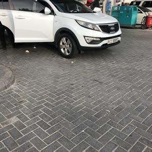 Used Kia 2014