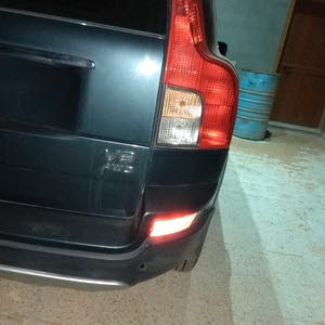 Used condition Volvo XC90 2008 with 190,000 - 199,999 km mileage