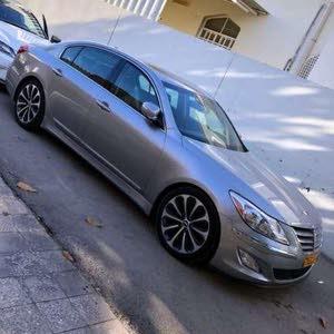Used condition Hyundai Genesis 2012 with 140,000 - 149,999 km mileage