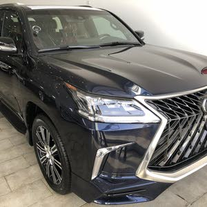 For sale LX 2018