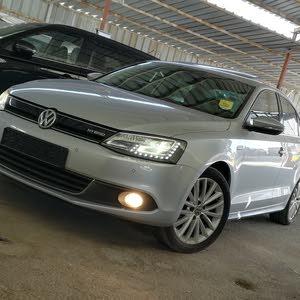 Volkswagen Jetta 2014 For sale - Silver color