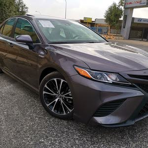 For sale Camry 2018