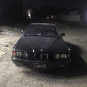 BMW للبيع1991