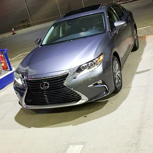 2018 Used Lexus ES for sale
