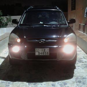 هونداي توسان2006 الاتصال 0797095525